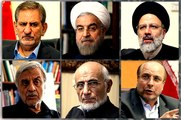 The Debate - Iran Presidential Debate