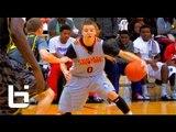 TEXAS HOOPERS + The Next Level Baller Tournament + SICK HIGHLIGHTS!!
