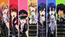 うたの☆プリンスさまっ♪マジLOVE レジェンドスター 13 (終) - Uta no☆Prince-sama♪ Maji Love Legend Star 13 [ H ...