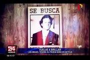 Luis Miguel contará la historia de su vida en una serie
