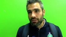 Loïc Perrin : «Il a manqué un brin de réussite»