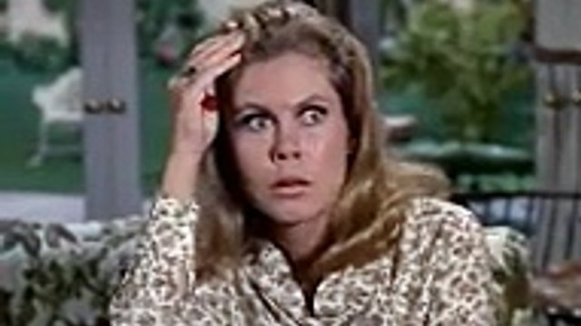 Bewitched S4 E03 - Business, Italian Style,season online tv series hd 2017,2017