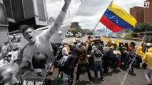 Venezuelan Crisis Gets Worst
