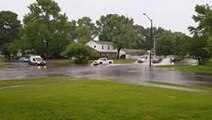 Storms Bring Damaging Winds, Flooding to Virginia Beach