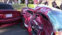 best car accident compilation , Super Car Crashes and Accidents , Idiots Driver amazing Car