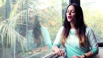 MERI ROOH - THIS IS MY DESIRE - COVER BY SHREYA KANT