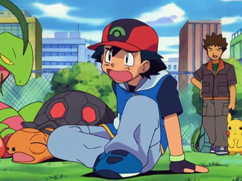 Pokemon 07x28 A Double Dilemma