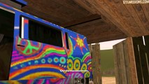 GTA San Andreas - PC - Mission 42 - Are You Going to San Fierro