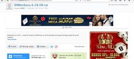 cara install idm full version gratis