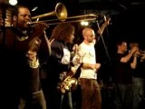 Youngblood Brass Band en live à Lille