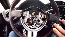 Frs Steering Wheel Removal [Install] [Scion Frs]-xcFwtTSLkIs