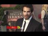 Eli Roth at 2011 Eyegore Awards Arrivals - Halloween Horror Nights