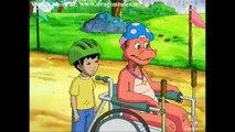 Dragon Tales - s03e22 The Big Race _ Bye, Bye Baby Birdie