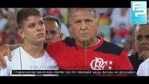 Futbolun En Güzel Duygusal Anları | Part5 #Football Respect