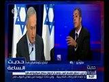 حديث الساعة | جمال سلامة : الدول العربية مهمومة بشئونها الداخلية فقط منذ 5 سنوات