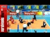 Day 9 of the Beijing 2008 Paralympic Games
