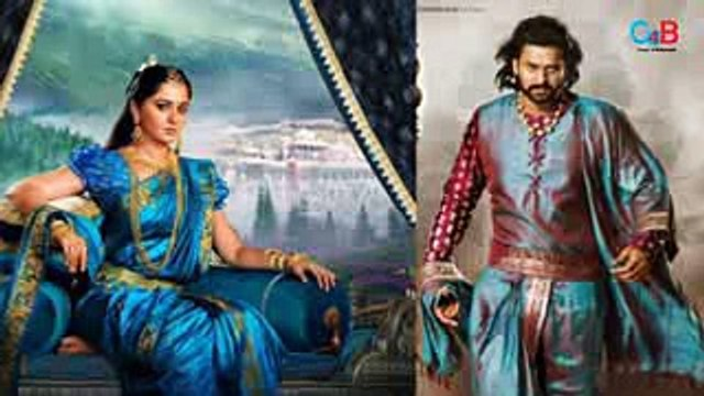 Did You Notice these 5 Big mistakes in BAHUBALI 2