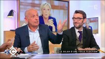 """Jean-Michel Apathie débriefe le débat de mercredi : """"Ce débat est à la politique ce que la Grande Vadrouille est au ciné"""