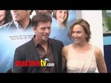 Harry Connick Jr. & Family at DOLPHIN TALE 3D World Premiere Arrivals