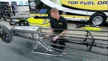 How It's Made Dragsters