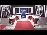 REPLAY - Jakaarlo Bi - Invité : BACHIR DRAMÉ - 05 Mai 2017 - Partie 2