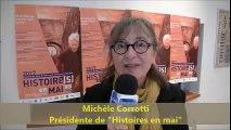 Bastia : de belles « Histoires en mai » du 9 au 14
