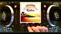 Coco Reggae Foundation Riddim 2017 - Mix Promo By Faya Gong