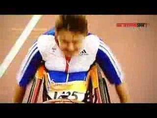 ParalympicSport.TV Trailer 2008