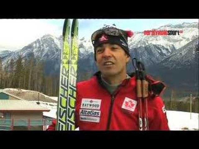 Athlete Profile - Brian McKeever