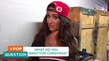 What do WWE Superstars want for Christmas - WWE Pop Qu
