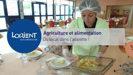 Alimentation et agriculture: du local dans l'assiette