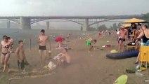 Video Siberian Beach