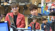 [ENG SUB] 170501 SECHSKIES on Cultwo Show