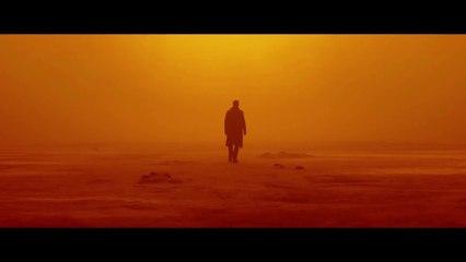 BLADE RUNNER 2049 (2017) – Teaser do Trailer #2 [HD]