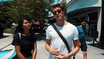 On the go with EF – Filip keeps shopping in Miami Beach Part7