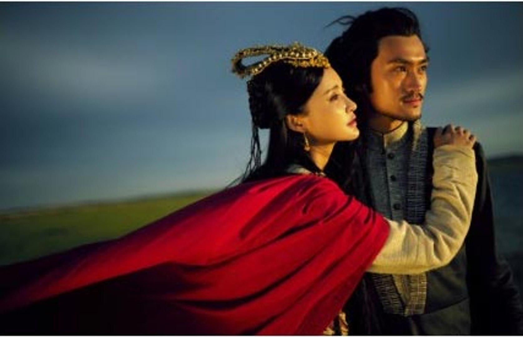 Princess Jie You Episode 1 English Sub