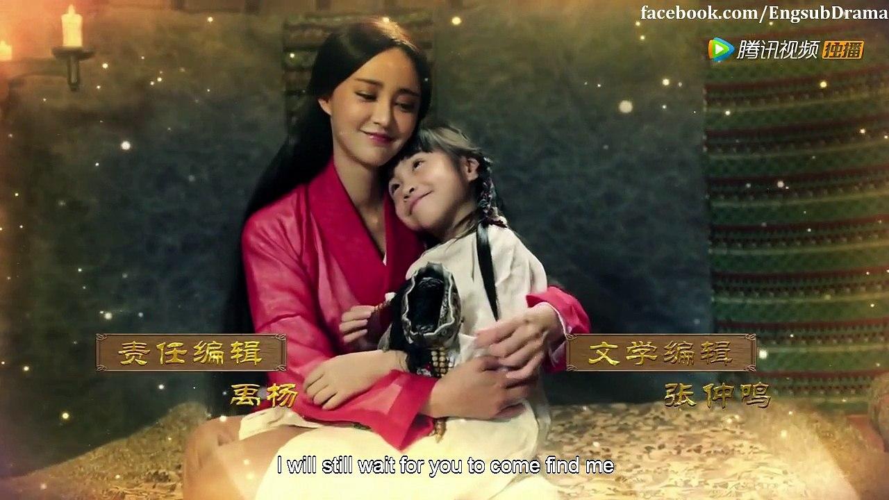 Princess Jie You Episode 2 English Sub