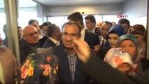 Yozgat Adalet Bakanı Bozdağ Yozgat'ta Konuştu-1