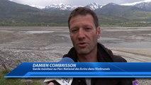 D!CI TV : observation des oiseaux migrateurs sur Serre Ponçon
