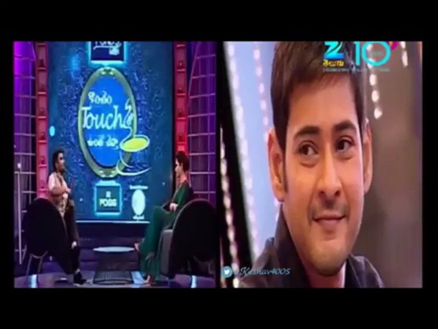Celebritys about Super Star Mahesh babu and His character