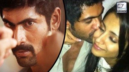 Rana Daggubati Finally Talks About His Controversial Leaked Image