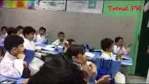 wah g  wah Kia andaz hai Teaching ka...wah ustaad g wah(240p)