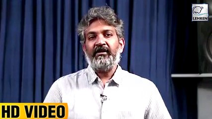 SS Rajamouli Appeals To All The Kannada Movie Fans | Full Video