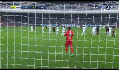 Mario Balotelli Goal HD - Marseille 1-1 Nice - 07.05.2017