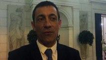 Jean-Noël Dupré, maire de Confolens et président de l'UDI en Charente