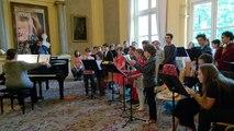 La maîtrise de l'opéra du Grand Avignon