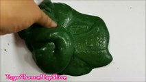Jiggly Slime With Shaving Cream Without Glue , DIY Jiggly Slime With Shaving Cream Without Glue-_