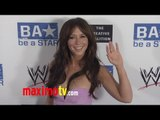 Jennifer Love Hewitt at WWE SummerSlam 2011 LA Event