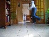 nouvelle vidéo de jump