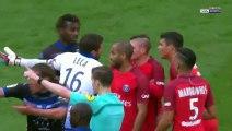 UNBELIEVABLE Unfair Play by PSG - Marco Verratti Goal - Paris St. Germain 2-0 SC Bastia 06.05.2017